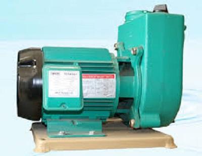 Máy bơm nước chân không Wilo PW 1500E (1500w)