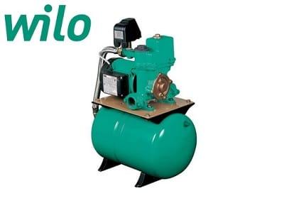 Máy bơm tăng áp tự động Wilo PW-750LEA (750w)