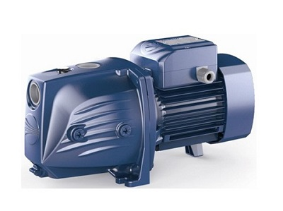 Máy bơm đầu lợn Pedrollo JSWm 1CX (370w)